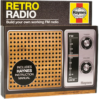 'Build Your Own Retro Radio