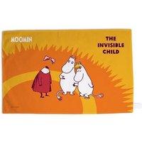 Invisible Child Moomin Tea Towel