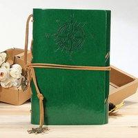 Journal Boekje Vintage