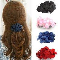 Haarbloemen