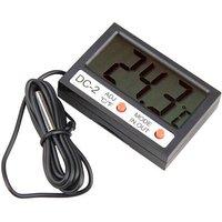 Hygrometer Digitaal Met Thermometer