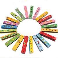 Mondharmonica voor Kinderen