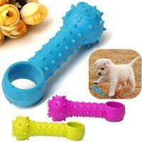 Kauwspeeltjes voor de Hond