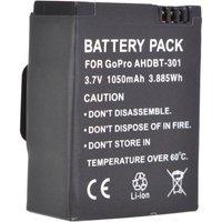 Oplaadbare Battery Voor Go Pro Hero 3/3+