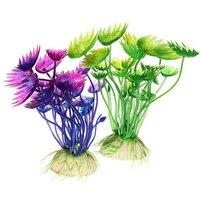 Kunstplanten voor Aquarium