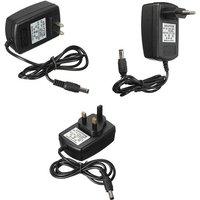 AC/DC Adapter voor Beveligingscamera\'s