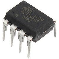 Atmel Microcontroller IC Chip 5 stuks