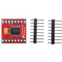 Dual Motor Driver Module voor Arduino Microcontroller