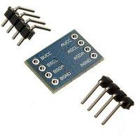 I2C/IIC Level Conversion Module Sensor 5V-3V (5 Stuks)