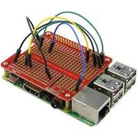 Prototype HAT Shield Raspberry Pi