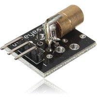 Arduino Laser Transmitter Module