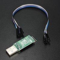 USB to TTL Converter Adapter Module