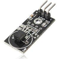 Digital Temperature Sensor Module (5 Stuks)