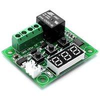 W1209 Digital Temperature Control Switch 12V