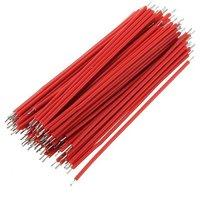 Jumper Cable Wires (100 Stuks)