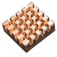 Copper Heatsink voor Raspberry Pi