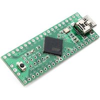 USB AVR Development Board voor Arduino ISP AT90USB1286 (Compatibel met Teensy++ 2.0)