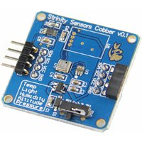 Multifunctionele 4-in-1 Arduino Sensor Module