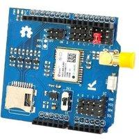 Arduino GPS Shield Module met SD Interface