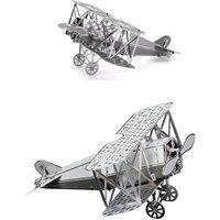 Modelbouw Fokker Vliegtuigen
