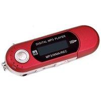 MP3-Speler met USB-Stick