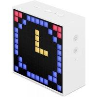 Divoom TimeBox Mini White