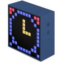 Blauwe TimeBox-Mini
