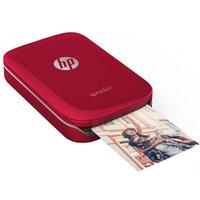 HP Sprocket ZINK (Zero ink) 313 x 400DPI fotoprinter
