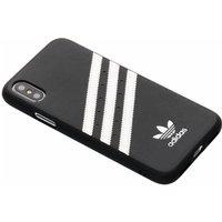 Zwarte Moulded Case Samba voor de iPhone X