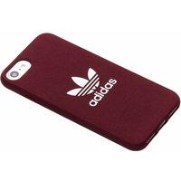 Paarse Adicolor Moulded Case voor de iPhone 8-7-6s-6