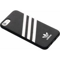 Zwarte Moulded Case Samba voor de iPhone 8-7-6s-6