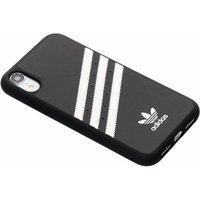 Zwarte Moulded Case Samba voor de iPhone Xr