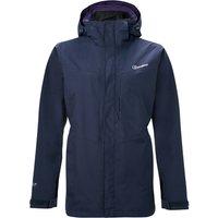 Berghaus Womens Hillwalker Long Waterproof Jacket