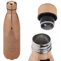 Summit 500ml Stainless Steel Thermal Bottle Flask