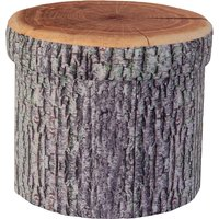 'Quest Log Effect Ottoman Seat With Storage