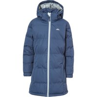 Trespass Tiffy Long Line Padded Jacket