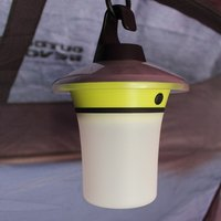 Outdoor Revolution Lumi Solar Automatic Lantern