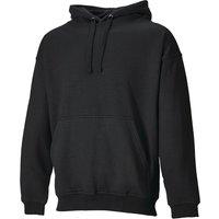 Dickies Hooded Sweatshirt SH11300 - Size: medium - 40-42 - Color: black