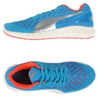 PUMA FOOTWEAR Low-tops & sneakers Man on YOOX.COM Turquoise