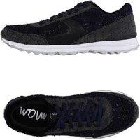 SAM EDELMAN FOOTWEAR Low-tops & sneakers Women on YOOX.COM Dark blue