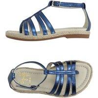 IL GUFO FOOTWEAR Espadrilles Girl on YOOX.COM Blue