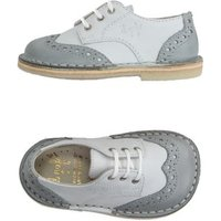 IL GUFO FOOTWEAR Lace-up shoes Unisex on YOOX.COM White