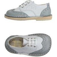 IL GUFO FOOTWEAR Low-tops & sneakers Unisex on YOOX.COM Dove grey