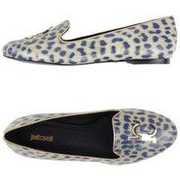 JUST CAVALLI FOOTWEAR Loafers Women on YOOX.COM Ivory