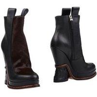 FENDI FOOTWEAR Ankle boots Women on YOOX.COM