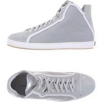 GUARDIANI SPORT FOOTWEAR High-tops & sneakers Women on YOOX.COM Light grey