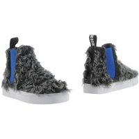 MSGM FOOTWEAR Ankle boots Women on YOOX.COM