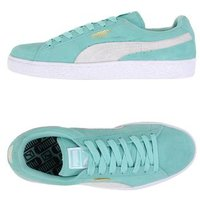 Puma SCHUHE Low Sneakers & Tennisschuhe Damen on YOOX.COM