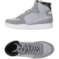 DIADORA HERITAGE SCHUHE High Sneakers & Tennisschuhe Damen on YOOX.COM
