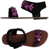 PARKLANE FOOTWEAR Sandals Women on YOOX.COM